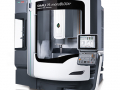 DMU 75 Monoblock 5 Axis Milling